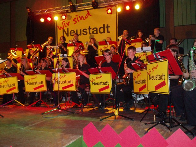 """Happy Sound"" aus Neustadt"